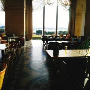 フォルナーチェ 王様の朝食ビュッフェ2019年秋 1 ~ホテル川久。