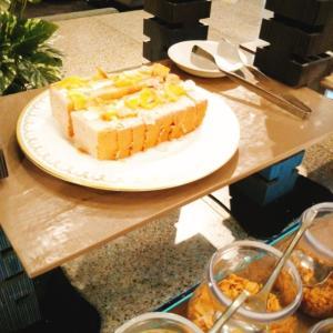 ザ・ループ やっぱりうまいね、北海道。ループの秋ビュッフェ 2 ~ホテルアゴーラ大阪守口。