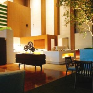 大阪マリオット都ホテルのクラブフロアに泊る 3 ~ニートのクラブ遊び。