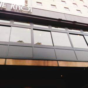 長期滞在したら友達ができそうなホテル ホテルザノット東京新宿 ~そとめし。