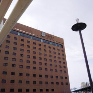ザ・ループ 赤のビュッフェ(二回目) 1 ~ホテルアゴーラ大阪守口。