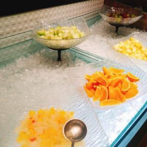フォルナーチェ 王様の朝食ビュッフェ2019年冬 2 ~ホテル川久