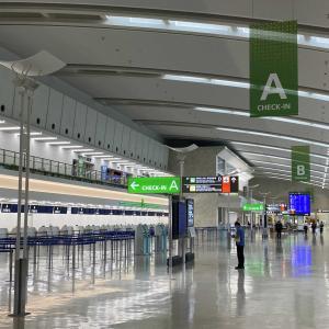 那覇空港から観光客が消えたのでいま何をすべきか考える。