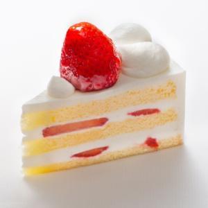 そのケーキは仕返しか、あるいは小さな罰か。