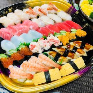 3COINS福袋&カルビー菓子詰め放題!大好きお寿司