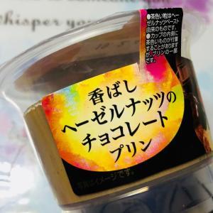 栄屋乳業 アンディコ〈香ばしヘーゼルナッツのチョコレートプリン〉