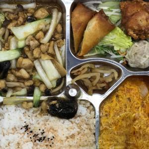 中華料理をテイクアウト♪ 味仙