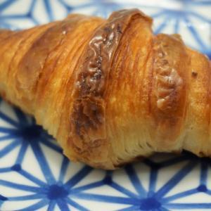 高松市 バターのいい香りのパン屋さん♪ ニシパン