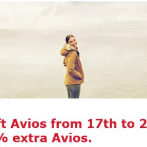 イベリア航空:Avios購入50%ボーナスセール!単価1.4円/Avios!お得にJAL特典航空券