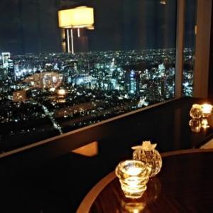 リッツカールトン東京:子連れも安心、クラブラウンジでホテル巣ごもり休日