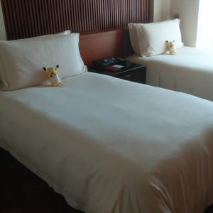 ペニンシュラホテル:1月から全客室で驚異の午前6時チェックイン、午後10時チェックアウト!