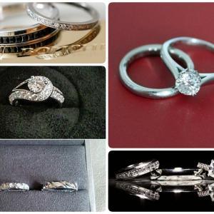 【結婚】指輪探しをこれからするなら!
