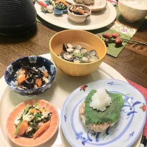 【第4・5講座】レシピから卒業する和食料理教室開催レポ♪