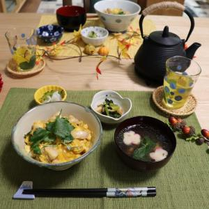 19期生、誕生♡マンツーマン・レシピから卒業する和食料理教室@大阪・兵庫
