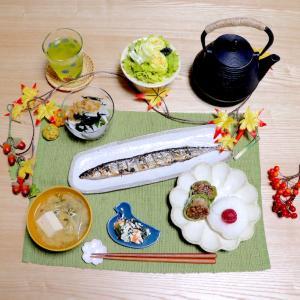 失敗しない、秋刀魚の塩焼き <和食の基本>