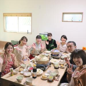 MARIE×大正14年創業の京とうふ並河商店コラボ『和食を通して豆腐を知ろう!』