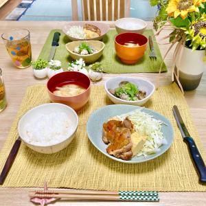 【開催レポ】レシピから卒業する和食料理教室♪
