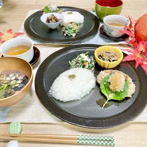 【レシピから卒業する和食料理教室】マンツーマンレッスン2ヶ月コース、スタートしました!@大阪梅田