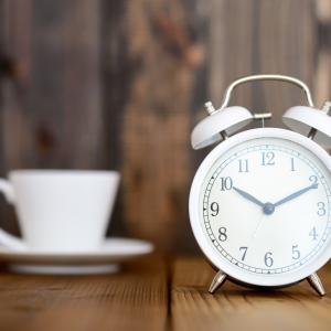 時間を作って自分と向き合い、人生を充実させましょう!