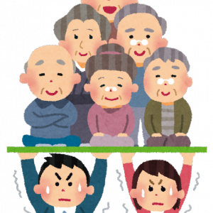 出生数が90万人割れの衝撃!日本衰退は確実の情勢でオワタwww