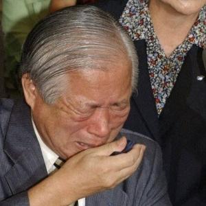 【めぐみに会いたい】横田滋さん死去、拉致問題は解決できず…。