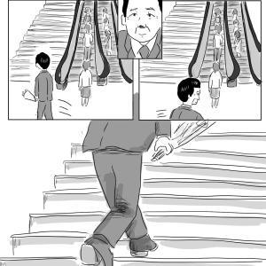 【漫画】「会社を辞めたい!」出世できないサラリーマンは負け組なのか?