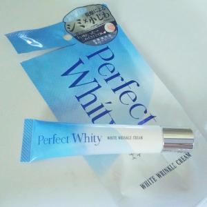 【Perfect Whity WHITE WRINKLE CREAM 】