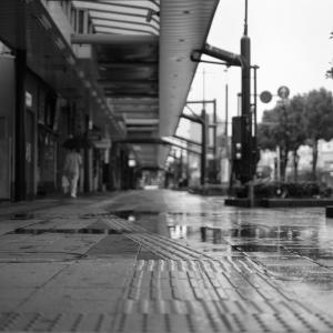 我が町スナップ(駅前商店街10月12日)