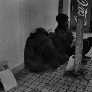 大阪駅界隈#9