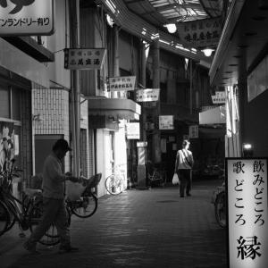 西成スナップ#19