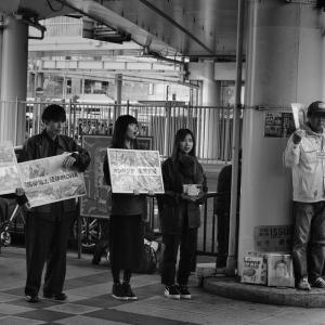 大阪駅界隈#10