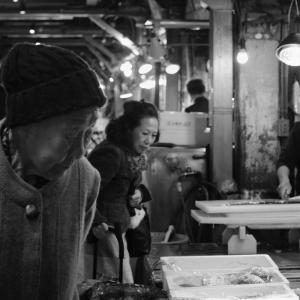 鶴橋鮮魚市場*15