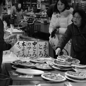 鶴橋商店街*16