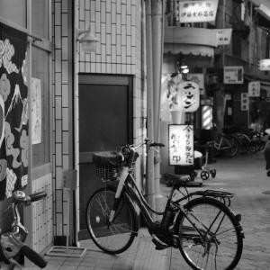 西成スナップ#37