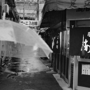 西成スナップ#38