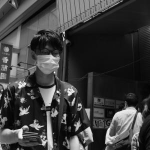 大須商店街*9