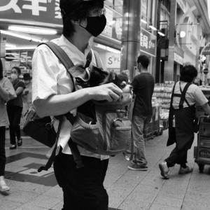 大須商店街*13
