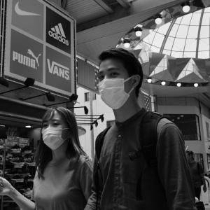 大須商店街*14