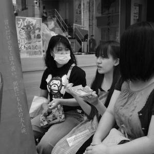 大須商店街*19