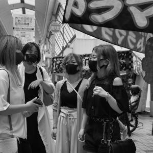 大須商店街*33