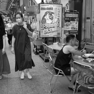 大須商店街*81