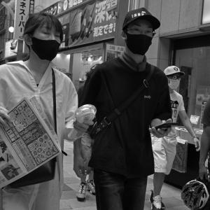 大須商店街*93