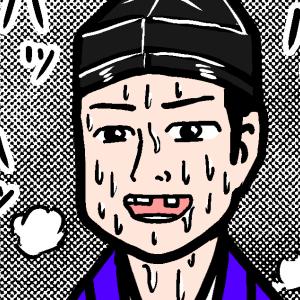 隆元さん 新たな危機偏 晴久、撤退