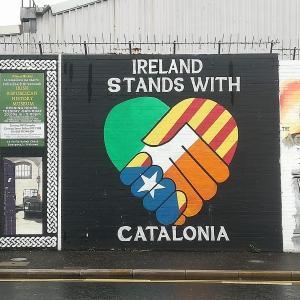 イギリス⑪ 北アイルランドはどこの国?