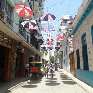 キューバ④ ハバナでの唐突な出会い