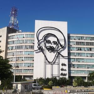 キューバ⑤ ハバナの最終日