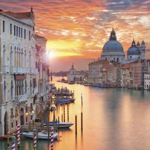 水辺の美しい街々♥ヨーロッパ散策(1)