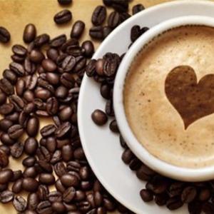 私のコーヒーはリキッドサンシャイン♥