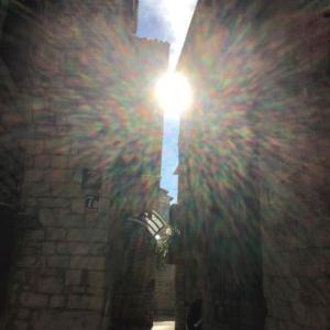 光りは最も内なる自己。 されど影もまた然り。~♡~9月4日