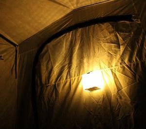 夏のキャンプ 夜を快適に寝るための方法